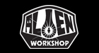 Alien Workshop 2012 SkateDrive