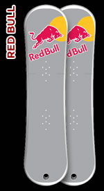 Red Bull SnowDrive Models